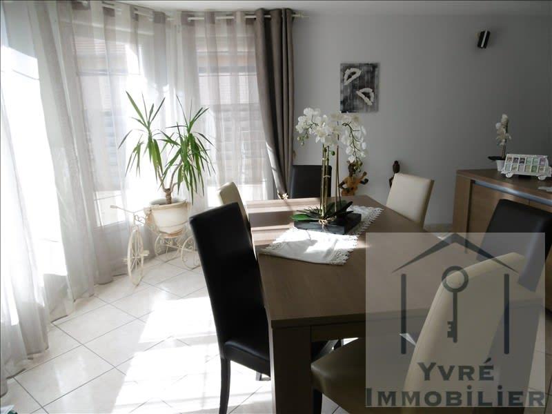 Sale house / villa Coulaines 436800€ - Picture 7