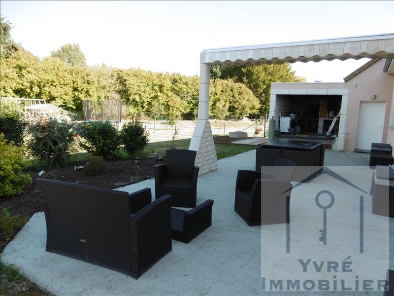 Sale house / villa Coulaines 436800€ - Picture 9