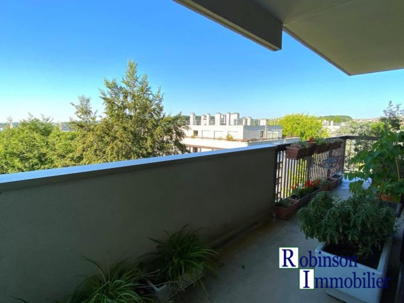 Sale apartment Fontenay-aux-roses 460 000€ - Picture 1