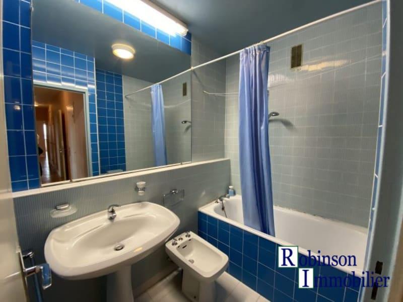 Vente appartement Fontenay-aux-roses 460000€ - Photo 8
