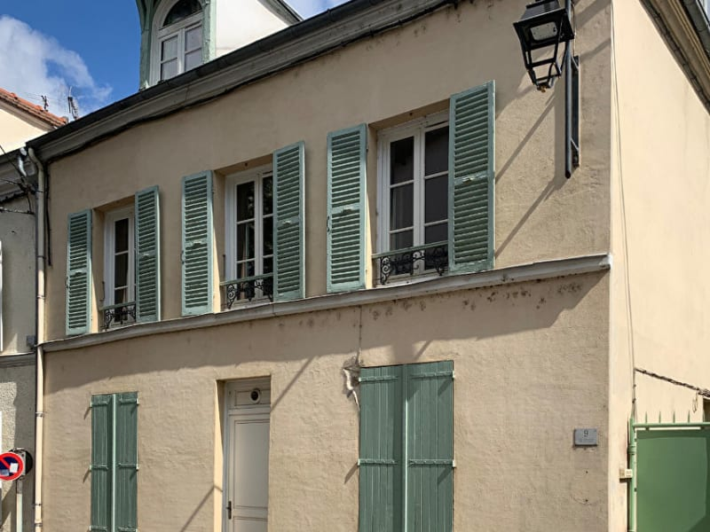 Sale building Villeneuve saint georges 380 000€ - Picture 1