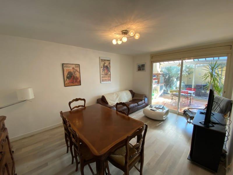 Sale house / villa Aix en provence 352000€ - Picture 2