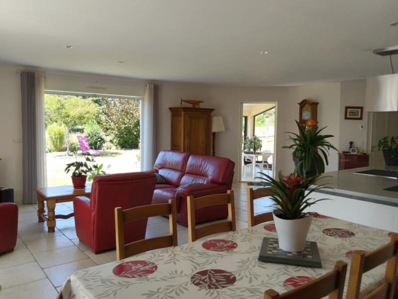 Sale house / villa Talmont st hilaire 415000€ - Picture 5