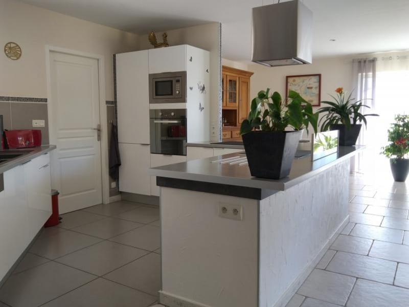 Sale house / villa Talmont st hilaire 415000€ - Picture 6