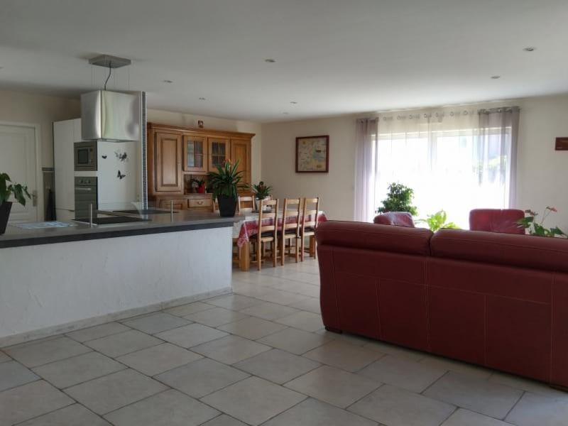 Sale house / villa Talmont st hilaire 415000€ - Picture 7