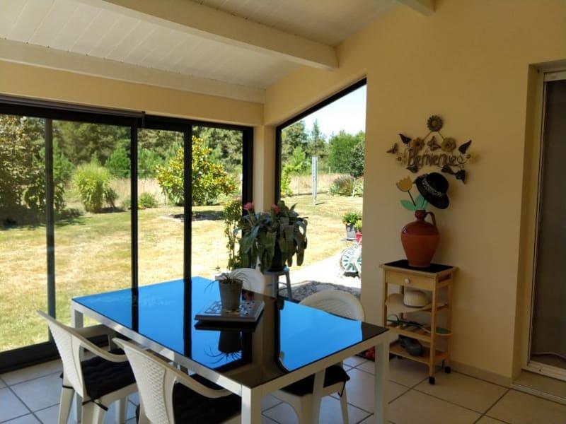 Sale house / villa Talmont st hilaire 415000€ - Picture 10