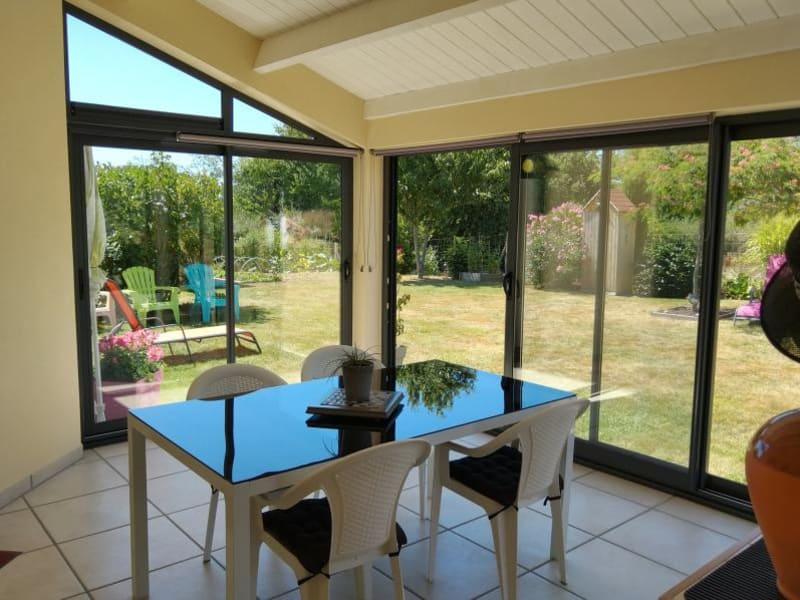 Sale house / villa Talmont st hilaire 415000€ - Picture 11