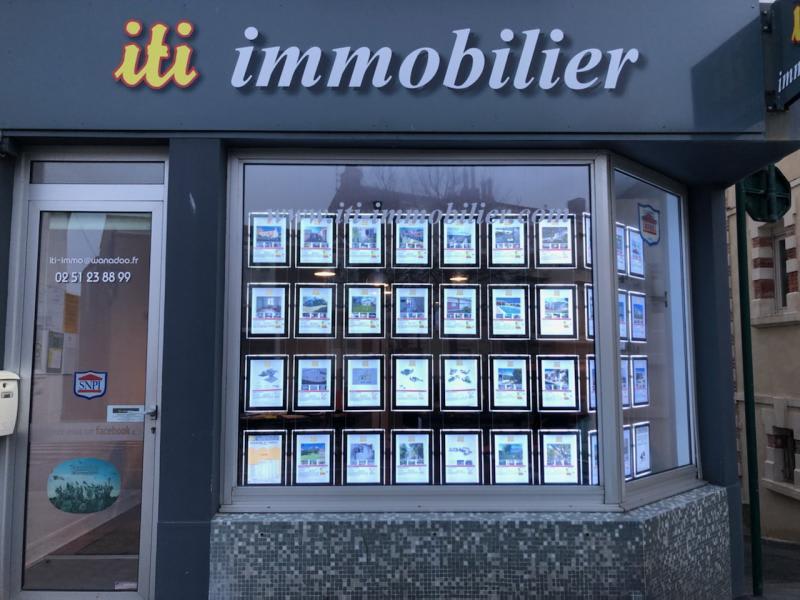 Sale house / villa Talmont st hilaire 415000€ - Picture 12