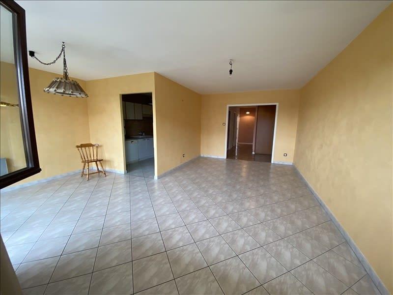 Rental apartment Lingolsheim 930€ CC - Picture 1