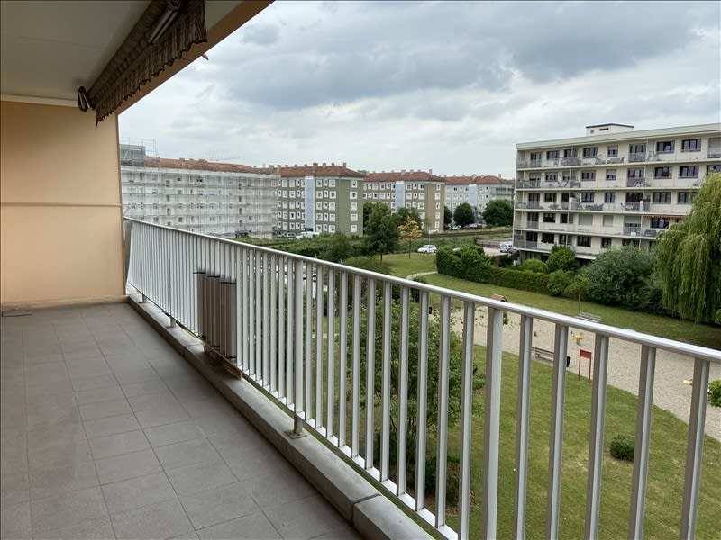 Rental apartment Lingolsheim 930€ CC - Picture 8