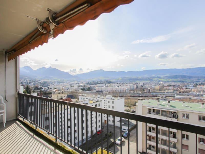 Vente appartement Chambéry 186000€ - Photo 6