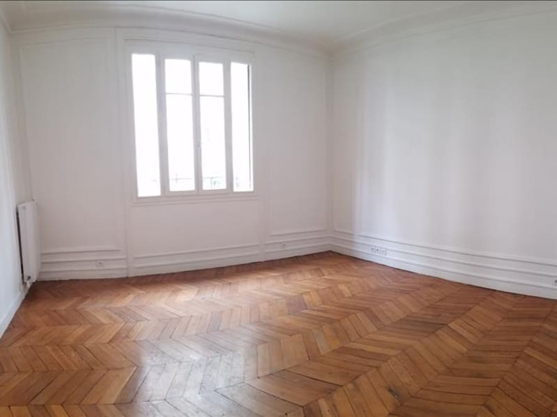 Rental apartment Paris 17ème 1 775€ CC - Picture 1