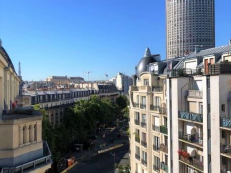 Rental apartment Paris 17ème 2775€ CC - Picture 2