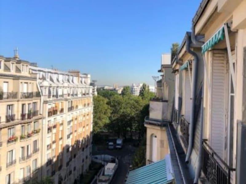 Rental apartment Paris 17ème 2775€ CC - Picture 3