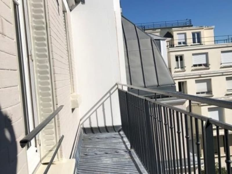 Rental apartment Paris 17ème 2775€ CC - Picture 10