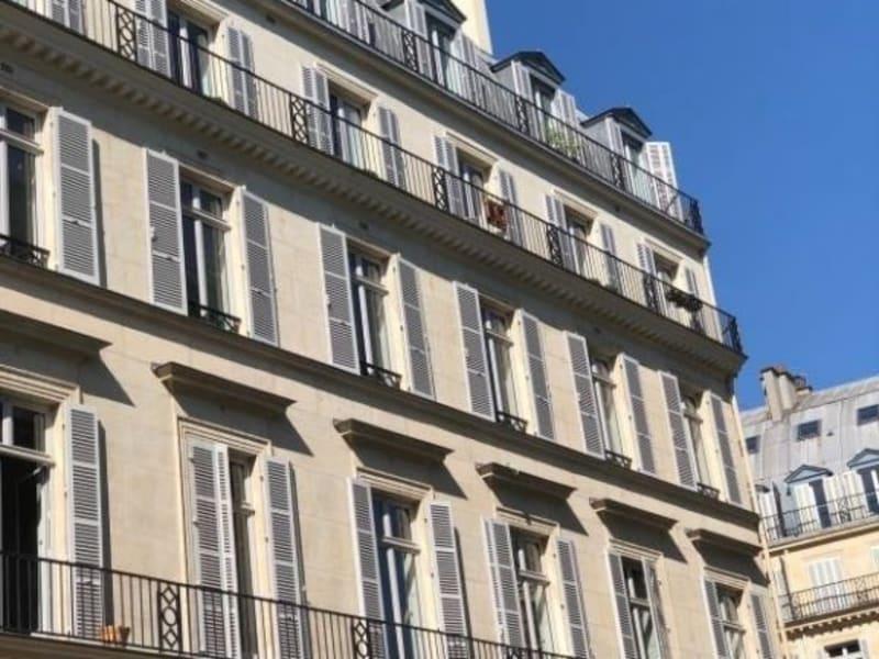 Rental apartment Paris 1er 5060€ CC - Picture 1