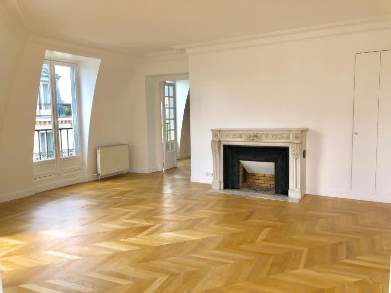 Rental apartment Paris 1er 5060€ CC - Picture 2