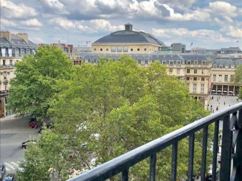 Rental apartment Paris 1er 5060€ CC - Picture 8