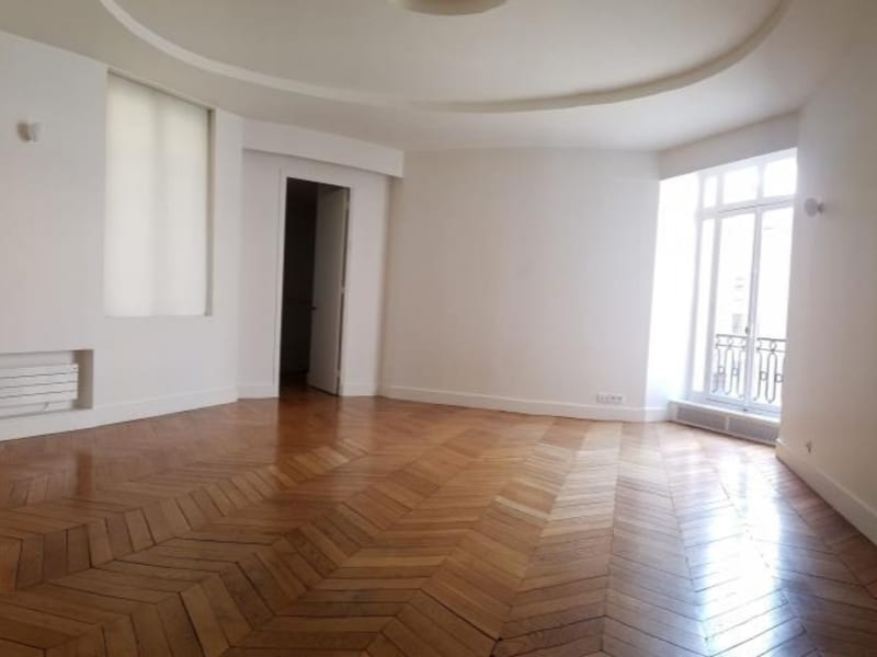 Location appartement Paris 16ème 7 650€ CC - Photo 5