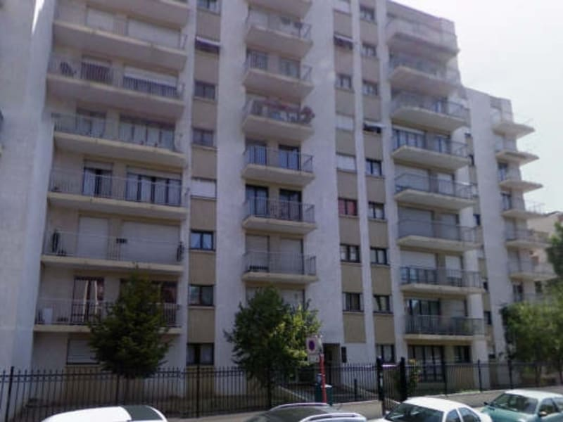 Rental apartment Villemomble 645€ CC - Picture 6