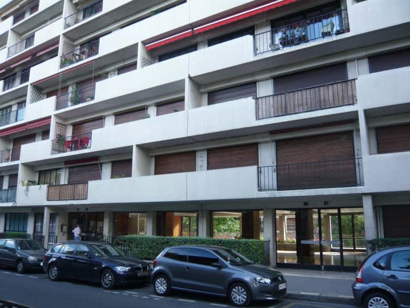 Rental apartment Paris 14ème 1800€ CC - Picture 3