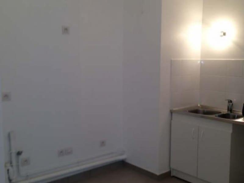 Rental apartment Montreuil 820€ CC - Picture 2