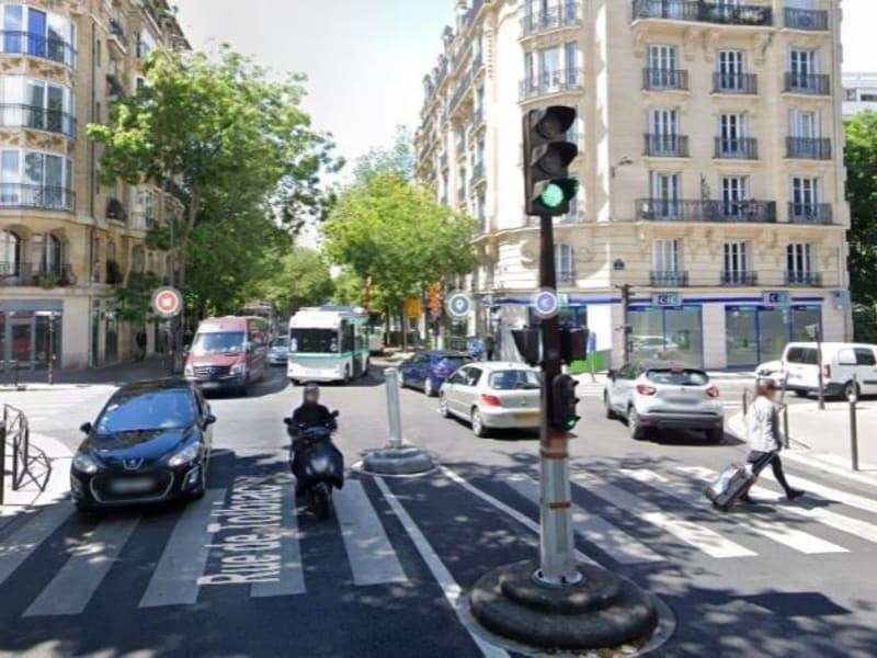 Rental empty room/storage Paris 13ème 980€ HC - Picture 1