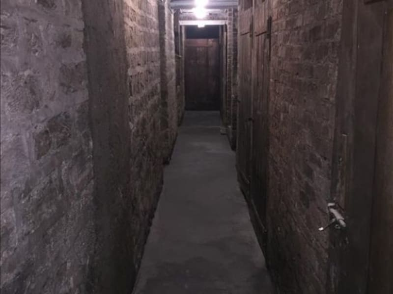 Rental empty room/storage Ivry sur seine 750€ HC - Picture 2