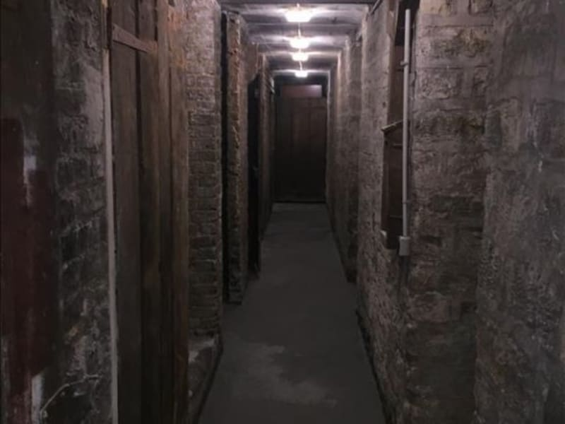 Rental empty room/storage Ivry sur seine 750€ HC - Picture 5