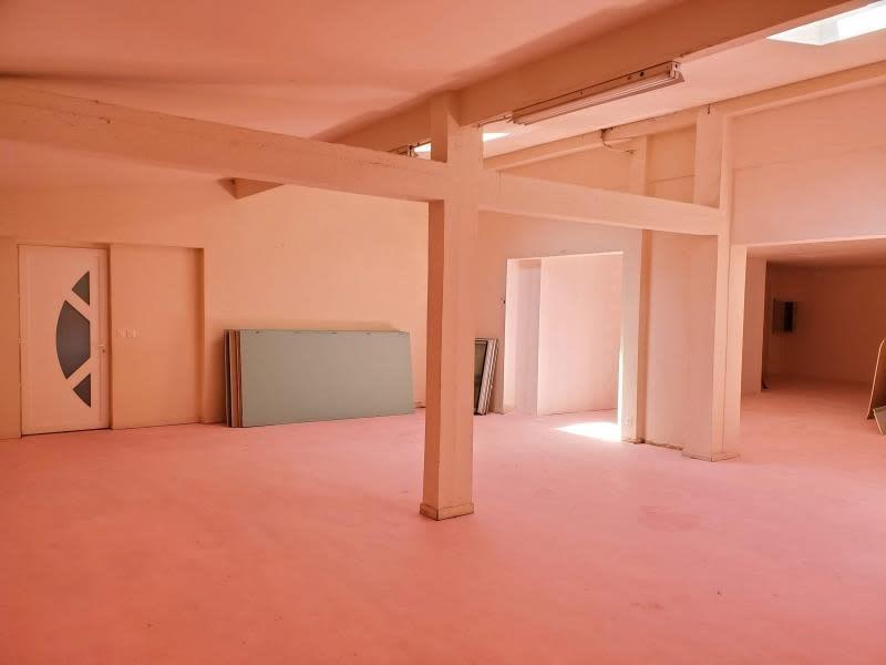 Location local commercial Bobigny 1100€ HC - Photo 1
