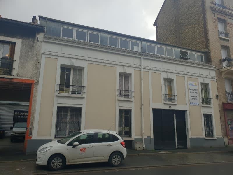 Location local commercial Ivry sur seine 240€ HC - Photo 1