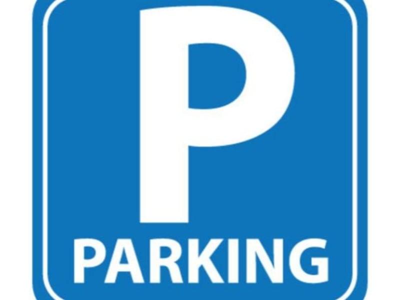 Rental parking spaces Paris 14ème 85€ CC - Picture 1