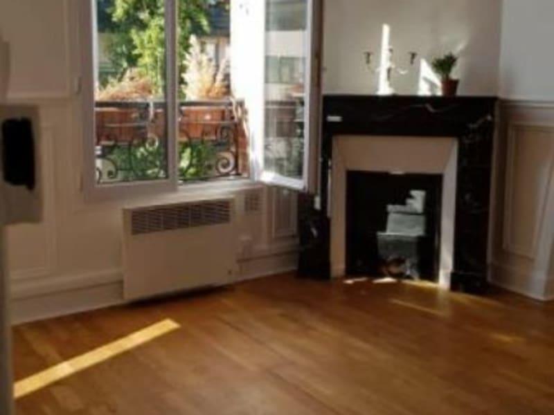 Vente appartement Meudon 255000€ - Photo 1