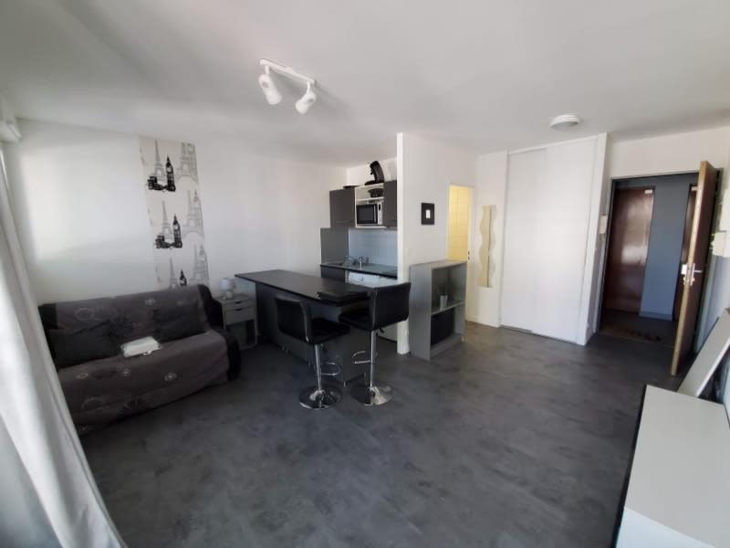 Vente appartement Drancy 115 500€ - Photo 5