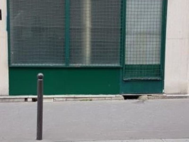 Sale apartment Paris 15ème 315000€ - Picture 9