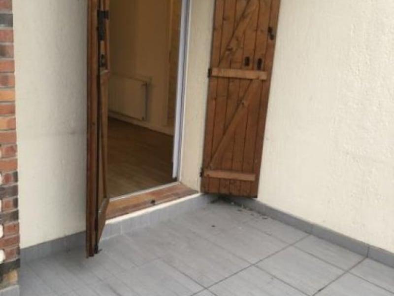 Sale apartment Nanterre 275000€ - Picture 7