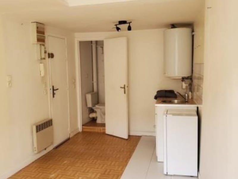 Sale apartment Tremblay en france 70000€ - Picture 2