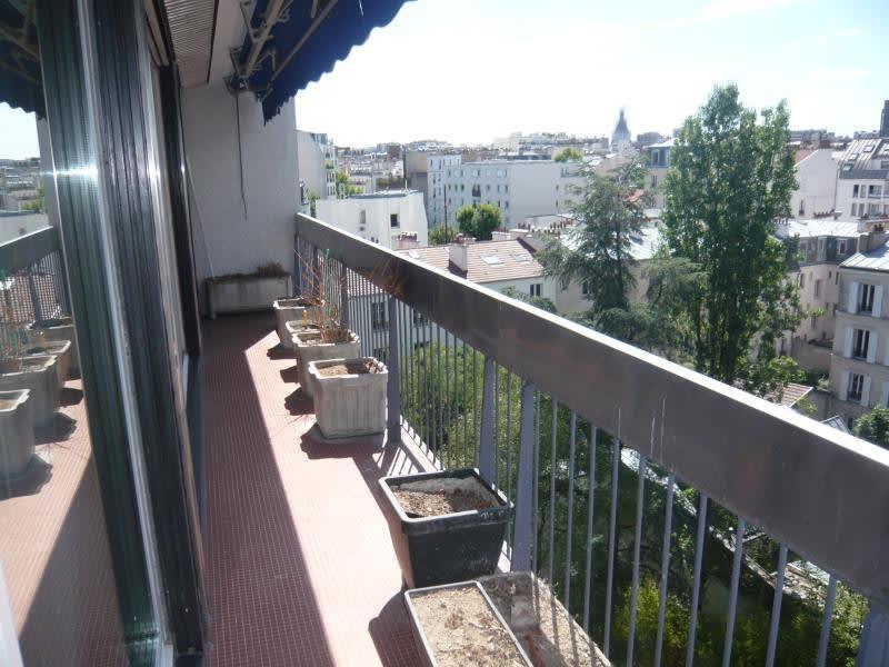 Sale apartment Paris 14ème 1300000€ - Picture 1