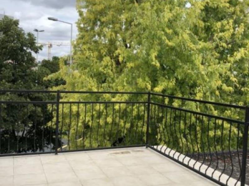 Sale apartment Nanterre 320000€ - Picture 1