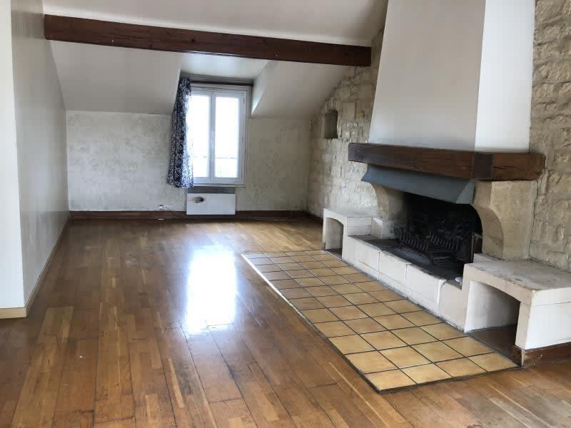 Sale apartment Nanterre 320000€ - Picture 2