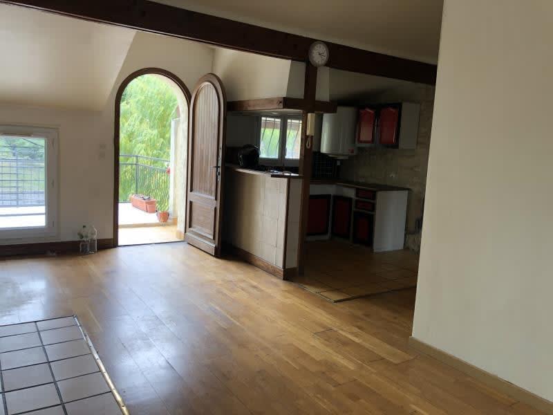Sale apartment Nanterre 320000€ - Picture 3