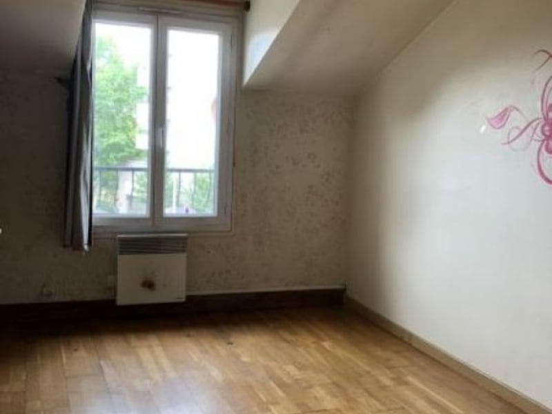Sale apartment Nanterre 320000€ - Picture 4