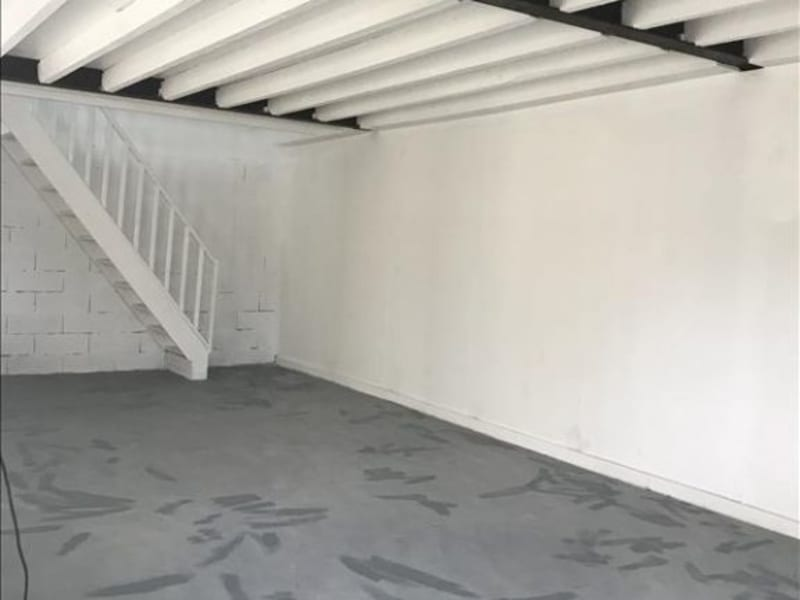 Vente local commercial Nanterre 260 000€ - Photo 3