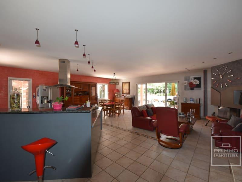 Vente maison / villa Lentilly 1050000€ - Photo 4