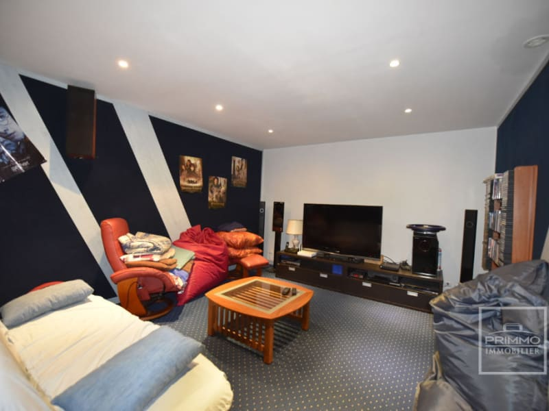 Vente maison / villa Lentilly 1050000€ - Photo 7