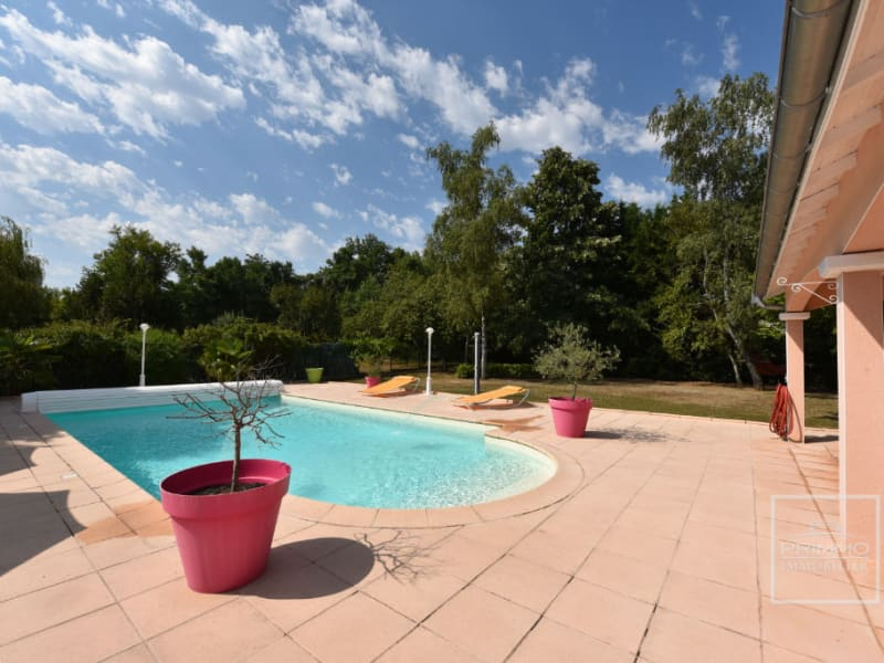 Vente maison / villa Lentilly 1 050 000€ - Photo 12