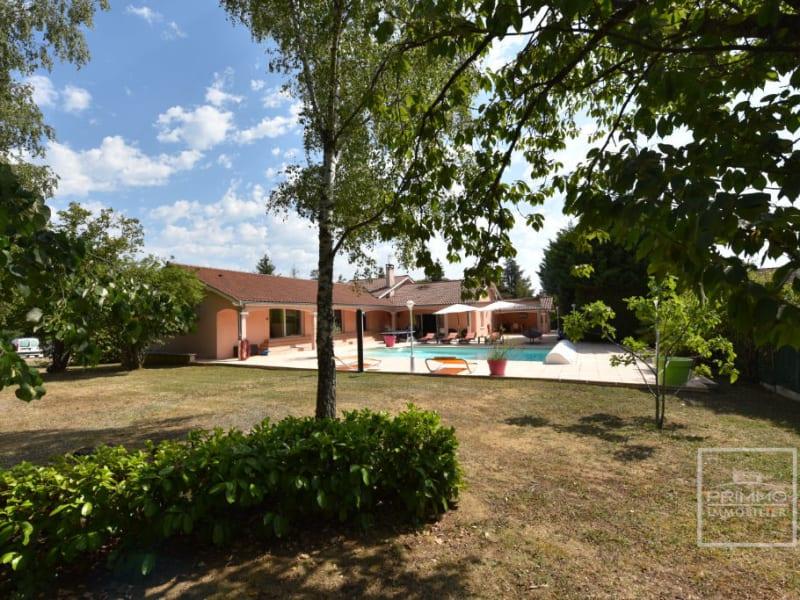 Vente maison / villa Lentilly 1050000€ - Photo 13