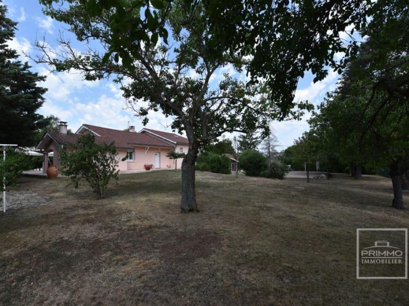 Vente maison / villa Lentilly 1050000€ - Photo 14