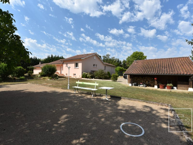 Vente maison / villa Lentilly 1 050 000€ - Photo 15
