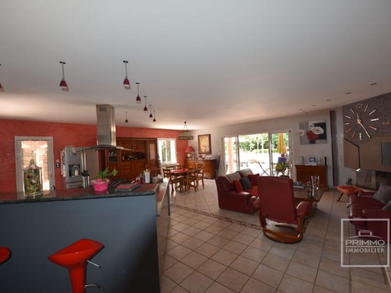 Vente maison / villa Lentilly 1050000€ - Photo 16